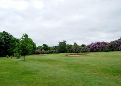 Hole 4 – The Rhodos