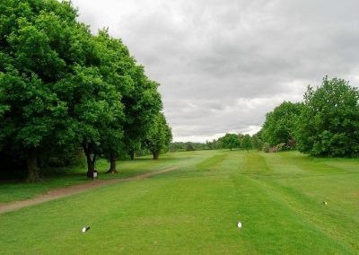 Hole 12 – Mount William