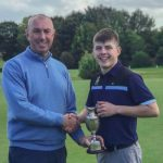Junior Champion 2018