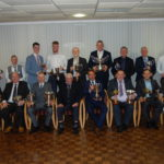 Gents Trophy Winners – 2019