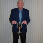 Alloa Golf Club's Champion Mole Catcher
